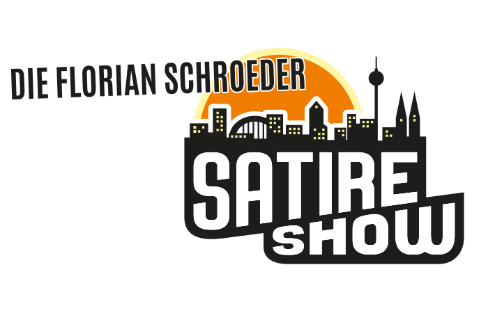 Florian Schroeder Satireshow